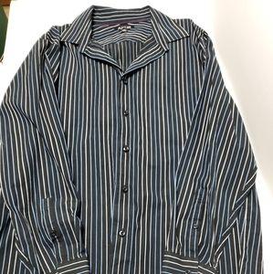 🤴👔 Apt 9 Mens XL dress shirt